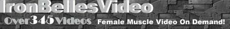 Iron Belles Video