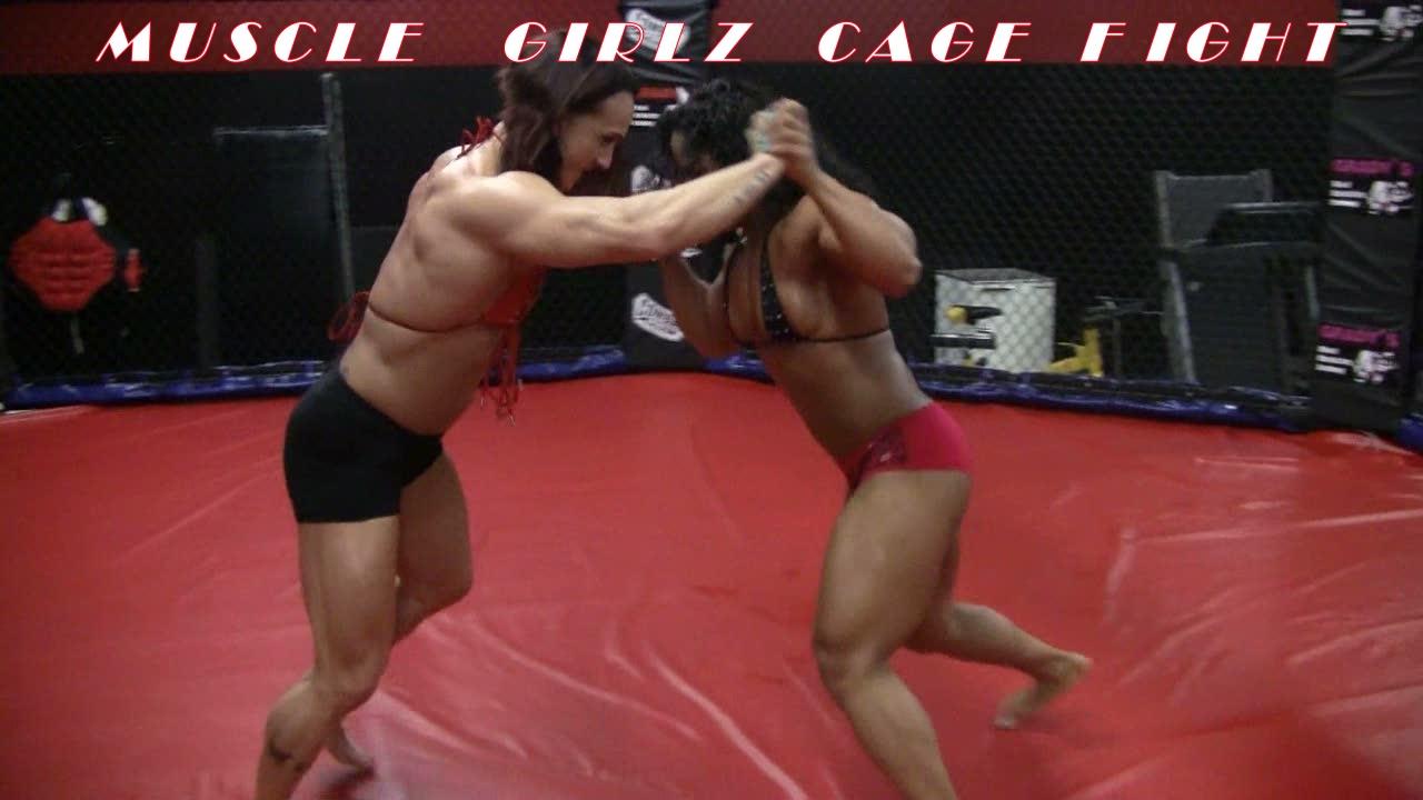fight girlz