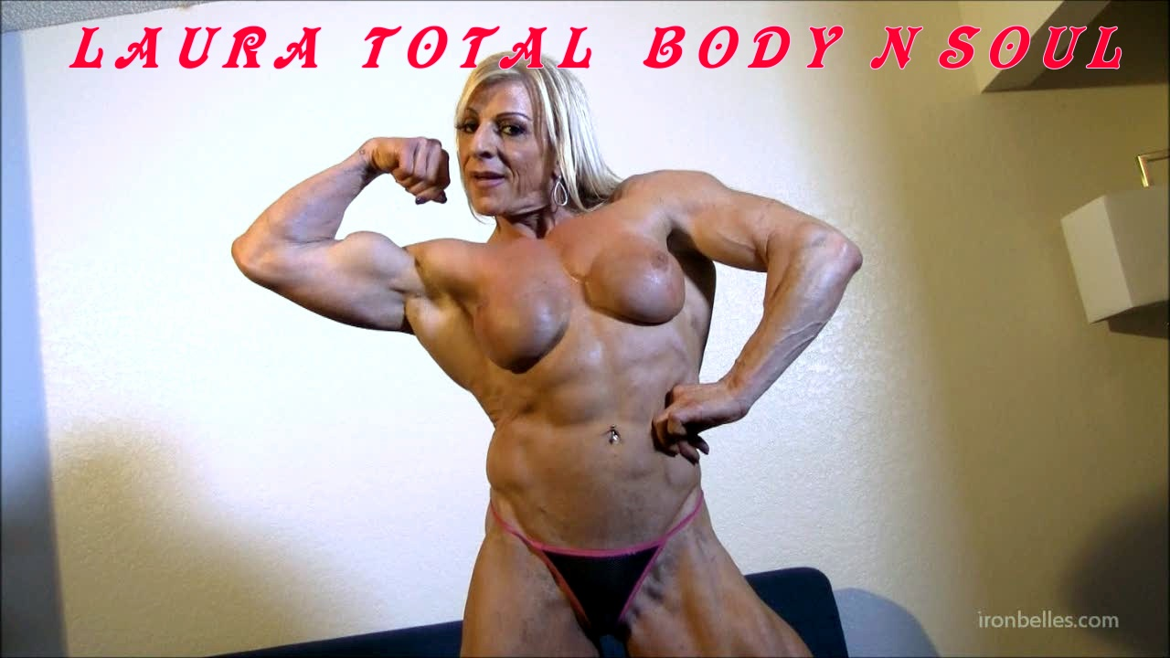 Muscle domination did you ever wonder what 9