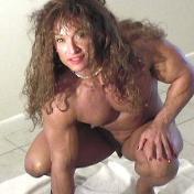 Maryse manios fbb nude